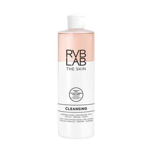 3-IN-1 TWO-PHASE MICELLAR LOTION